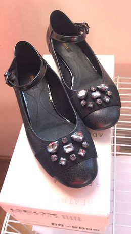 Туфли geox 37,5 размер