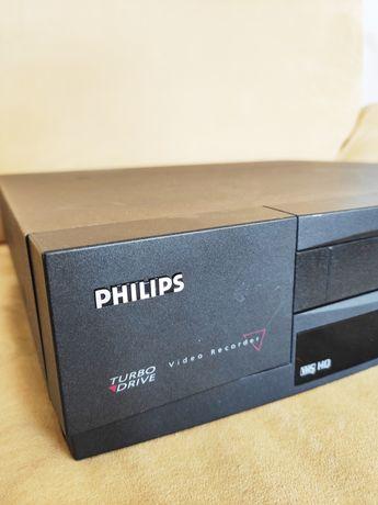 Odtwarzacz VHS Philips