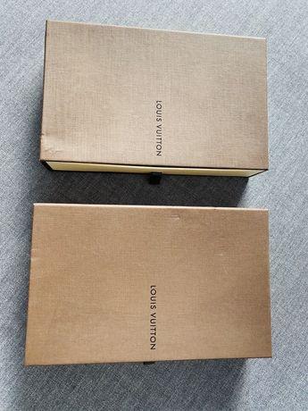 Sprzedam 2 pudełka z Louis Vuitton