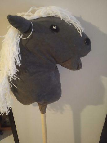 Hobby horse konik