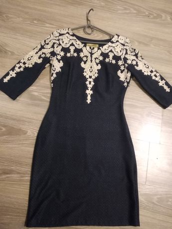 Вечернее платье. 44-46 размер