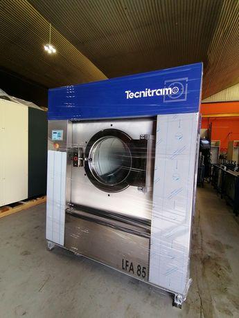 Máquina de lavar roupa industrial 100kg LFA 85