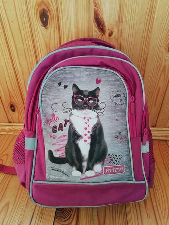Рюкзак Kite с котом