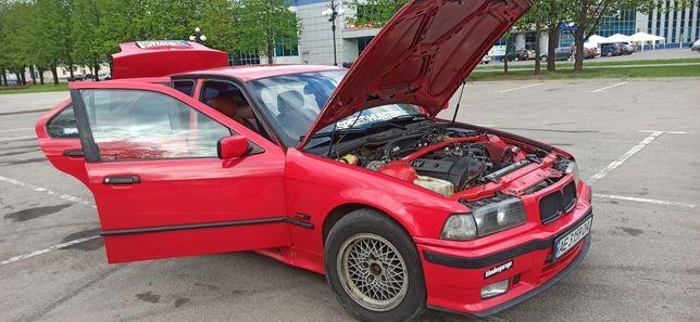 Продам  BMW е36 325