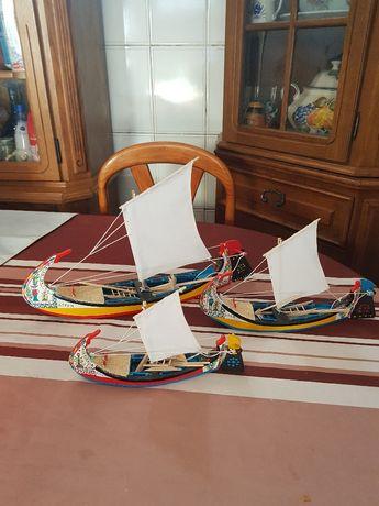 moliceiros artesenais