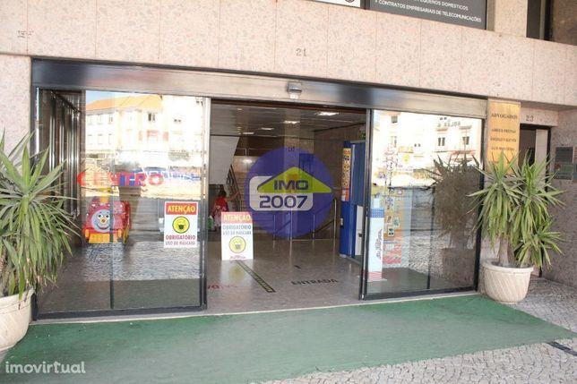 Loja Parque América São João da Madeira Em Campanha