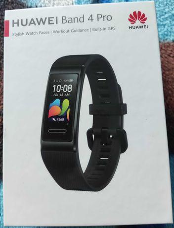 Zegarek Huawei Band 4 Pro (czarny)