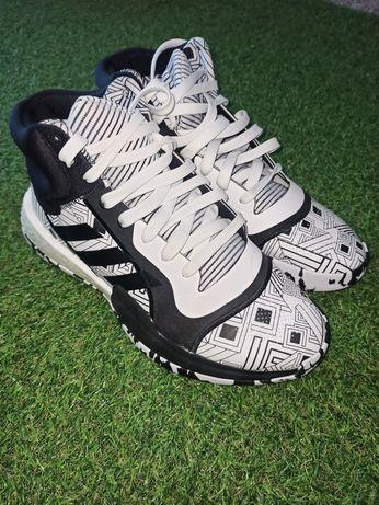 Buty do koszykówki Adidas  Marquee Boost