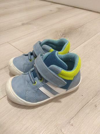 Buty dziecięce rozmiar 21 stan bardzo dobry