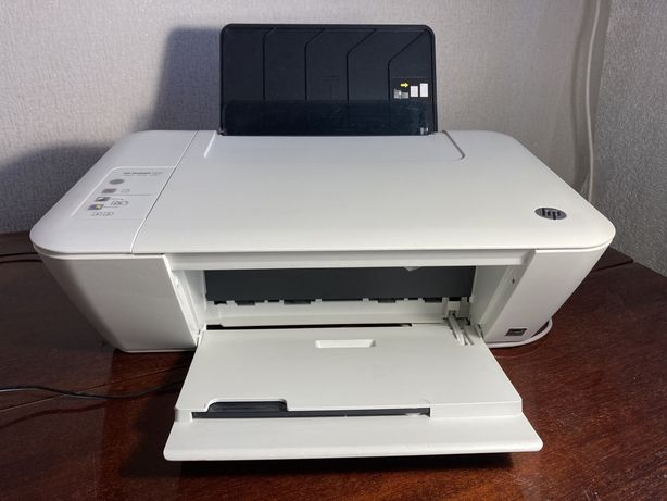 Продам принтер HP Deskjet 1510