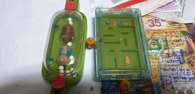 2 Jogos  de bolas  para crianças