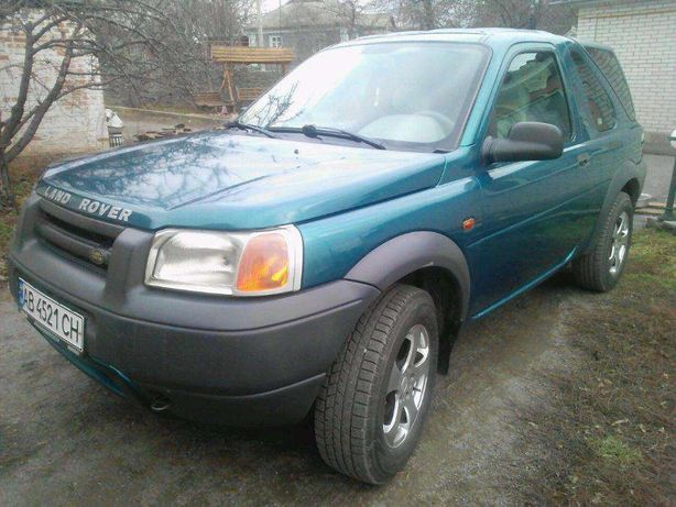 продам авто lend rover срочно