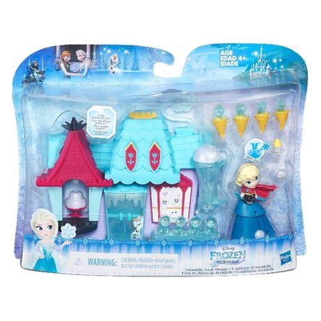 Набор маленькие Куклы Холодное сердце в ассортименте Hasbro Disney