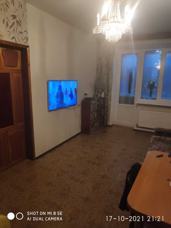 Продам 2х комнатную квартиру на Нагорке, юракадемия.