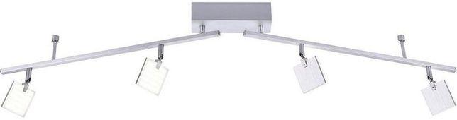 Nowoczesna lampa listwa FELIX LED Paul Neuhaus 6844-95 ściemniacz!