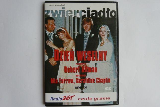 Dzień weselny - film DVD