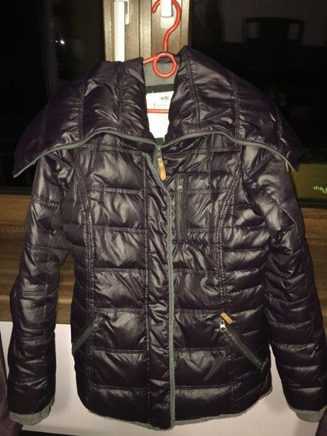 Super cieplutka kurtka puchowa Esprit EDC rozmiar M