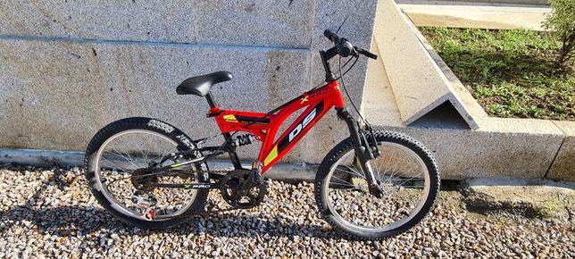 Bicicleta Ds x pro