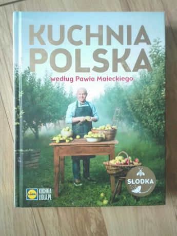 Książki kucharskie Lidl