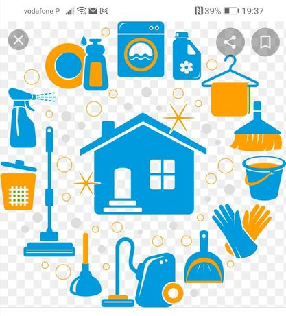 Serviços de limpezas