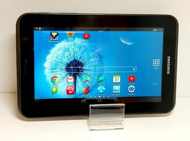 """Tablet Samsung Galaxy Tab 2 7"""" 3 G interLOMBARD"""