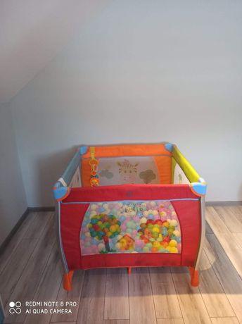 Łóżeczko Turystyczne i akcesoria dla dzieci