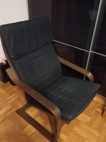 2x Fotel poäng ikea