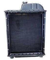 Радиатор водяной взборе МТЗ,ЮМЗ