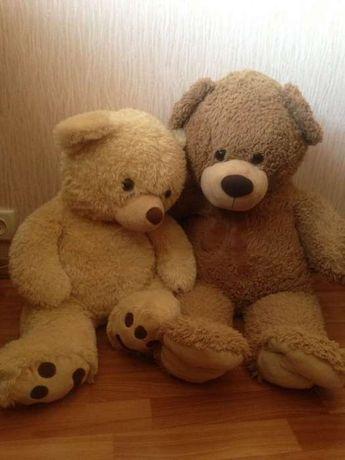 Семейство медведей большой мишка медведь в отличном состоянии