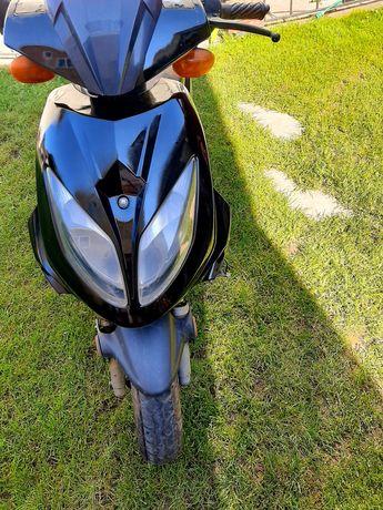 Продам скутер ##
