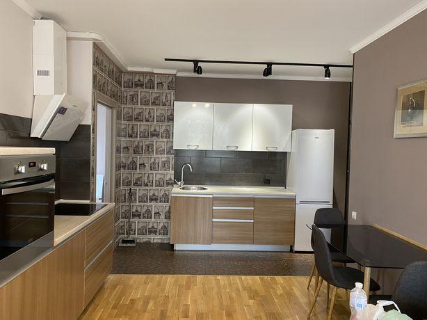 Чавдар 38а аренда 2-х комнатной квартиры