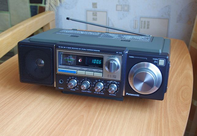 Panasonic RF-3100