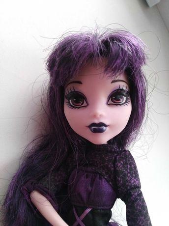 Кукла Элизабет Монстер Хай из серии Страх Камера Мотор!