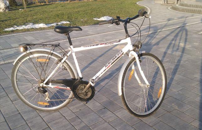 Nakamura Navarra. Rower Trekkingowy, miejski, męski, crossowy, 28 cali
