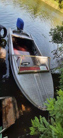 Лодка Крым 1 , Yamaha f50