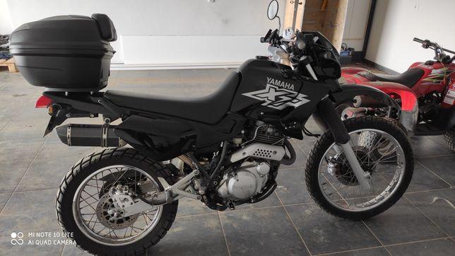 Yamaha XT 600    .