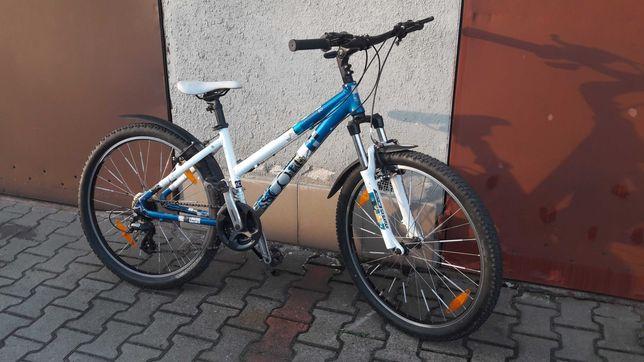 Rower SCOTT Contessa 60 młodzieżowy, 26 cali