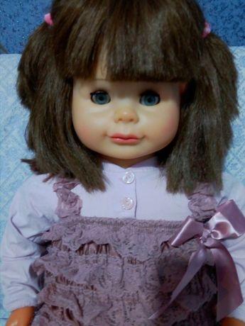 Большая Кукла Лисси