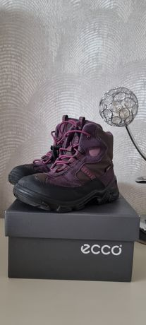 Термовзуття, термочеревики,чоботи, ботинки  ECCO