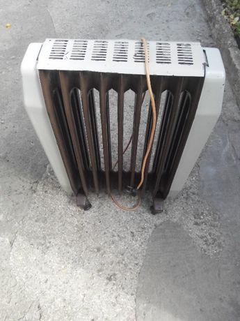 Радиатор масляный Каховка