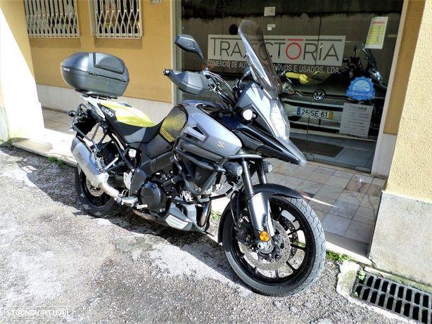 Suzuki DL  V-STROM 1000