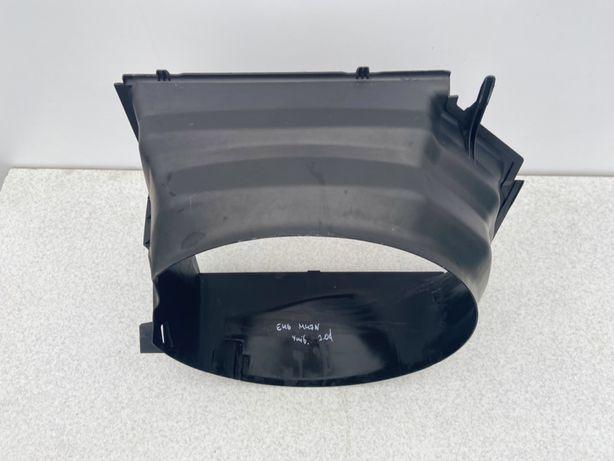 Дифузор Вискомуфты БМВ Е46 2.0d M47 M47N 320d Защита Крыльчатки