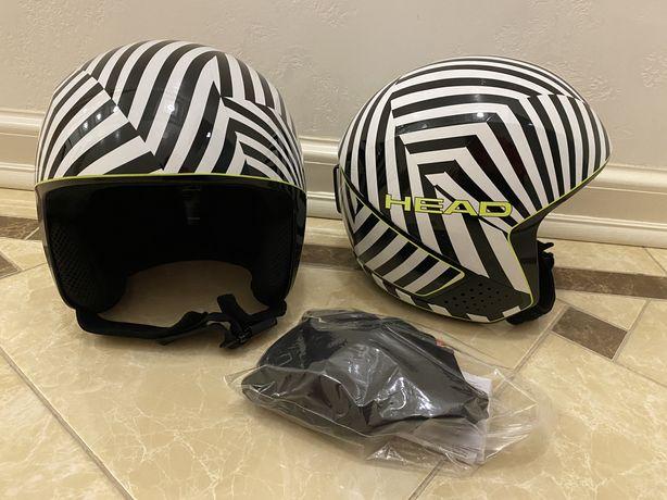 Горнолыжные шлемы HEAD DOWNFORCE MIPS 2021