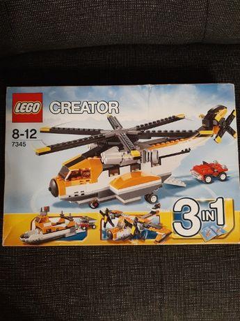 Klocki LEGO 7345