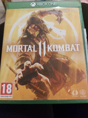 Gry na Xbox One ..