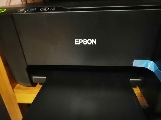 Еpson l 3110 продам рабочее
