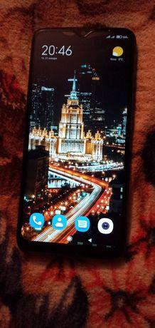 Телефон новый redmi