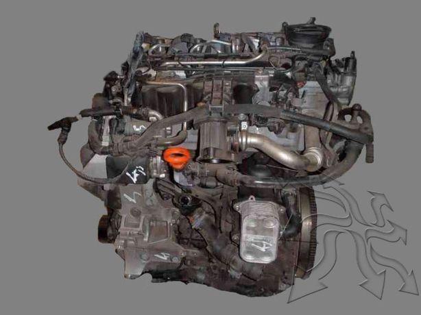 Motor VOLKSWAGEN GOLF VI (5K1) 2.0tdi 2012 Ref: CFFB