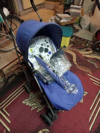 Spacerówka typu parasolka mamas&papas