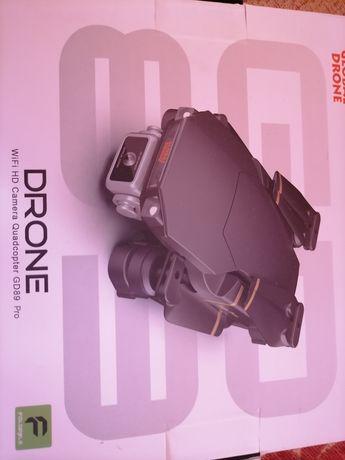 Drone com câmara